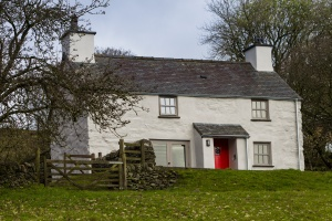 Cappele Cottage near Betwys Y Coed, Snowdonia
