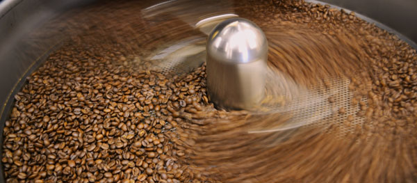 Monsoon Estate Coffee Roasting